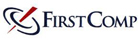 FirstComp logo